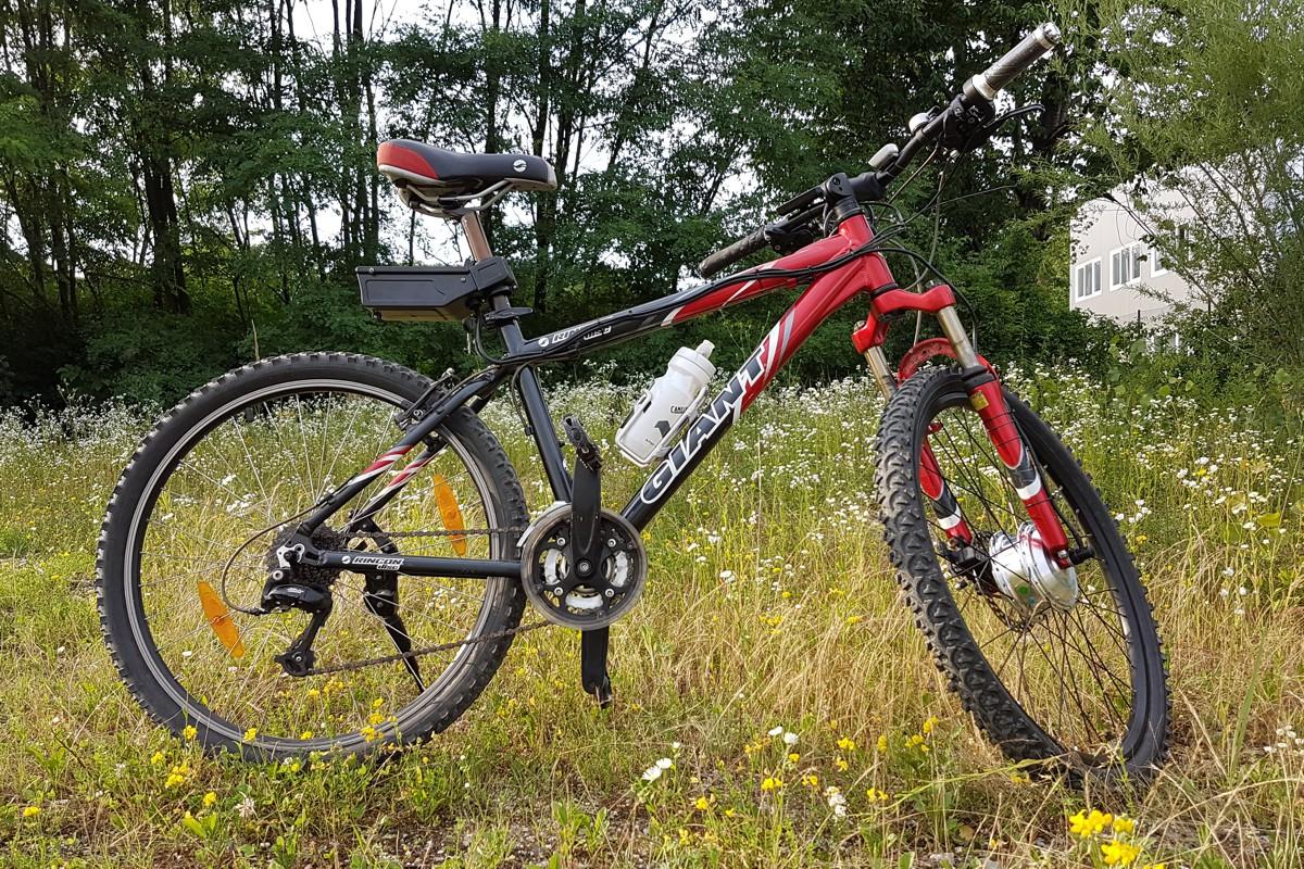 Predelava elektricno kolo