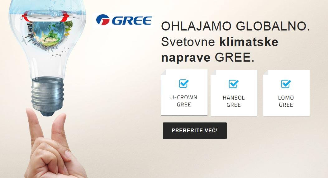 gree www