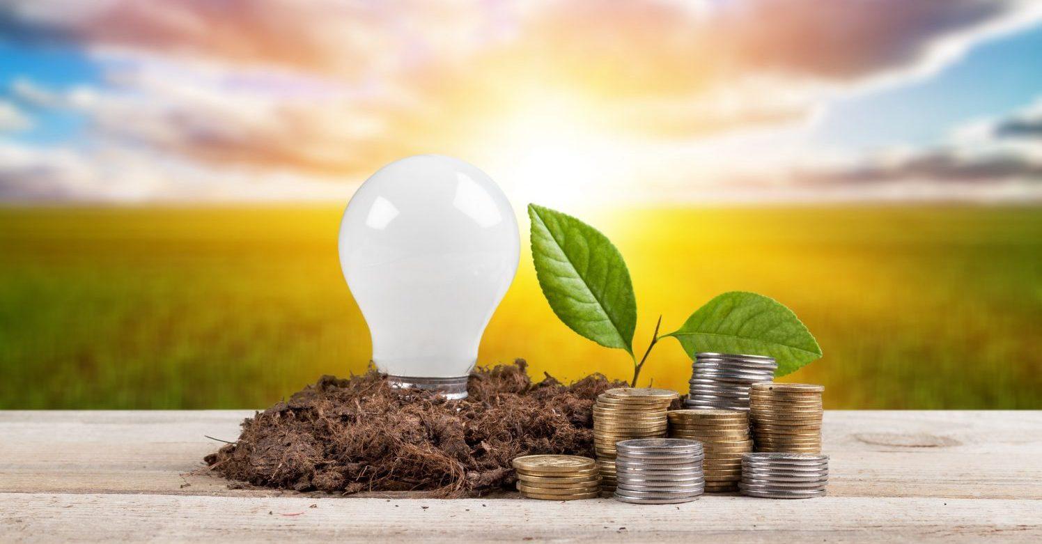 Investicija v lastno sončno elektrarno se povrne v približno 8-10 letih.