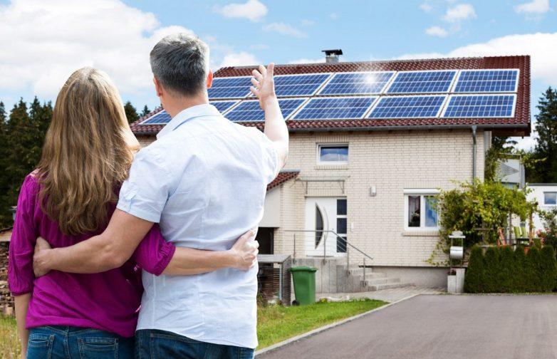 Nazivna moč naprave 11 kVA zadošča potrebam povprečnega gospodinjstva.